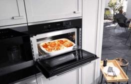 свч микроволновая печь