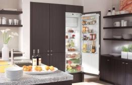 холодильник встроенный